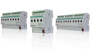 SWITCH ACTUATOR SERIES