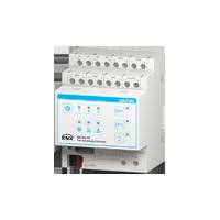 Fancoil controller 0-10V or 3-Speed
