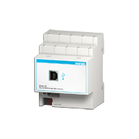 PLC CODESYS with KNX interface