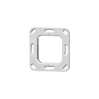 Square mounting support Linea71