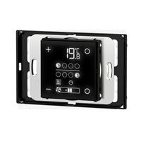 Room temperature controller 71 series for rectangular wall box
